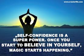 confidence images